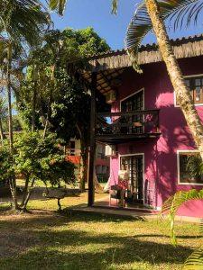 Onde ficar em Itacaré, Bahia