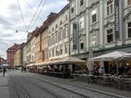 o que fazer em Graz, na Áustria.