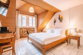 Onde ficar em Lucerna. Hotel Magic Luzern