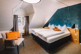 Onde ficar em Lucerna. Hotel Stern Luzern