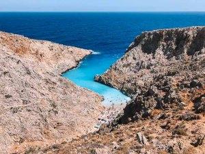 Ilha de Creta: dicas para organizar sua viagem