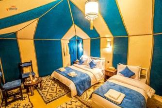 Desert Camp Marrocos