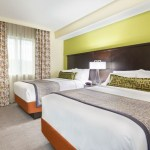 Quarto do Staybridge Suites, hotel em Miami