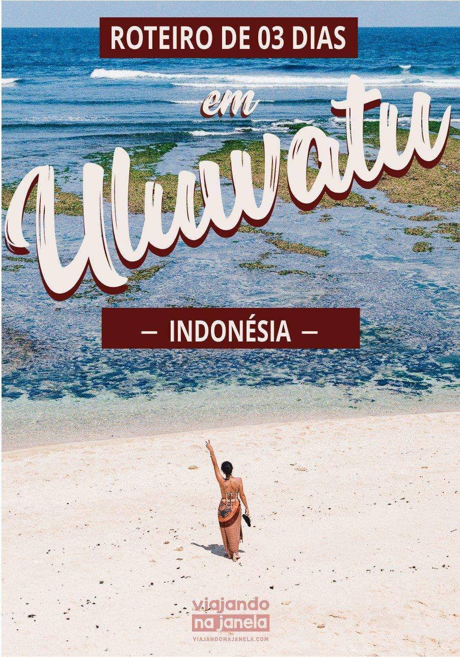 roteiro uluwatu indonésia pinterest