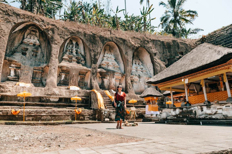 Ubud, Bali, Pura Gunung Kawi