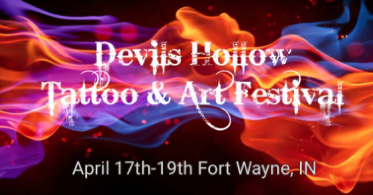 Devils Hollow Fort Wayne