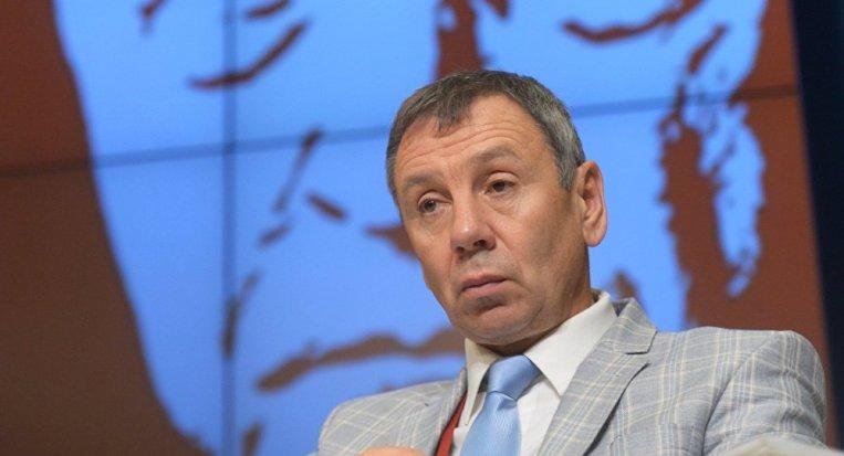 Sergey Markov ile ilgili görsel sonucu