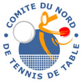 Comite du Nord de tennis de table