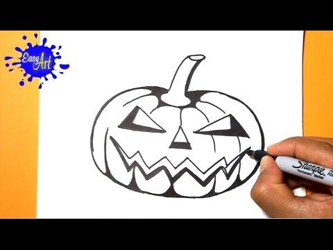 Results for Como Dibujar Una Calabaza De Halloween Facil Para Niños