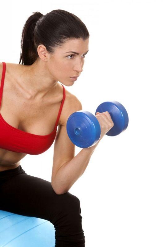 【姐妹一起塑】女性可以鍛煉胸部嗎? | 健身筆記 | fit.biji.co
