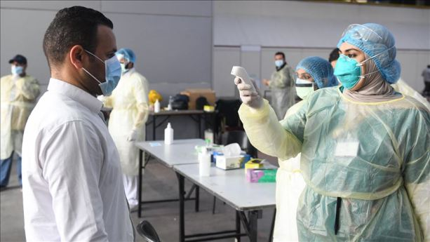 COVID-19 cases rise in Kuwait, Bahrain, Oman, Morocco