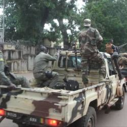 Military interventions in Africa