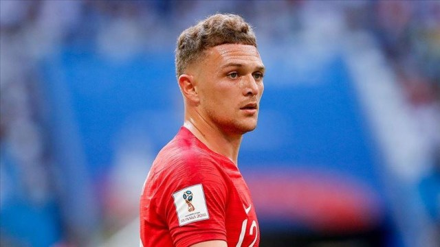 Trippier suspended for 10 weeks over betting breaches