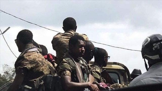 Ethiopia: Death toll from armed attack climbs to 207