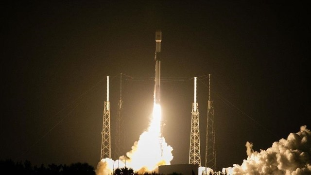 Turkey, Russia eye cooperation in space industry