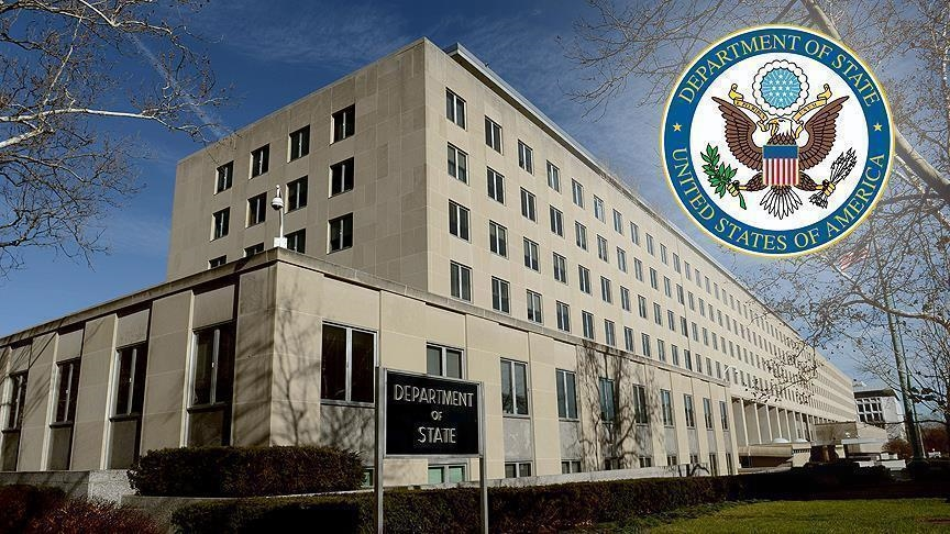 US, Turkey have shared interests in Syria: State Dept