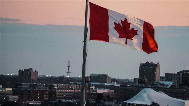 Canada imposes sanctions on senior Russian officials