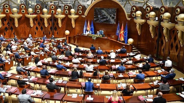 N.Macedonia could move against FETO terror: Premier