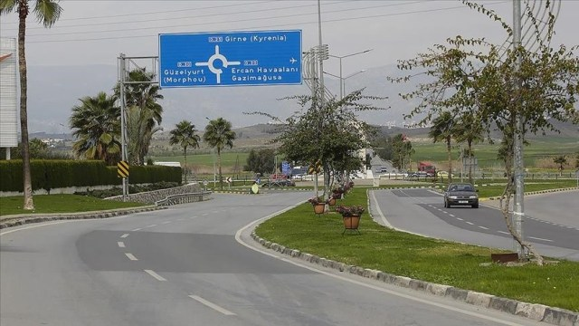 Northern Cyprus toughens COVID-19 measures