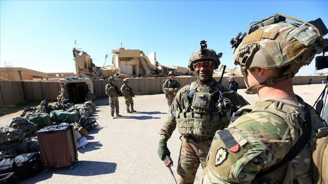 US forces hand over key base to Afghan forces