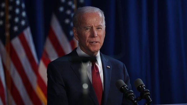 Biden says US military mission in Afghanistan will conclude Aug. 31