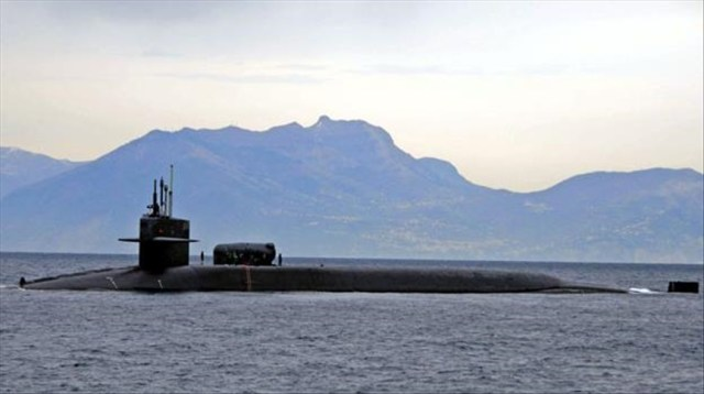 US, UK displace France on Aussie nuclear sub deal: Report