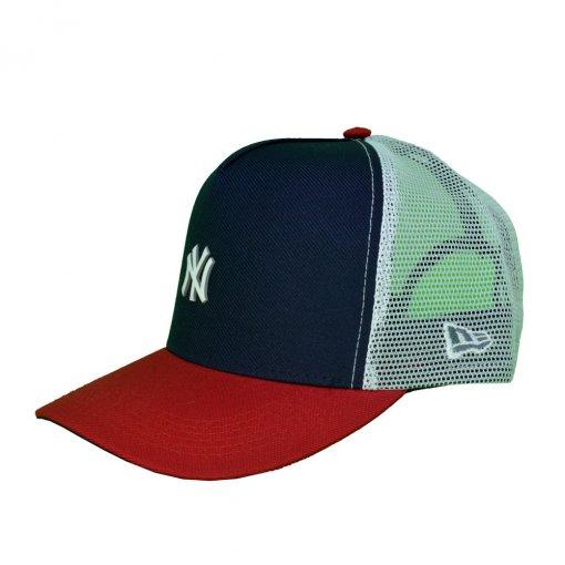 big truck cap # 40