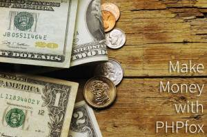 Make Money with PHPfox