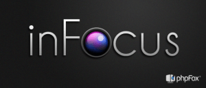 phpFox inFocus Social Network