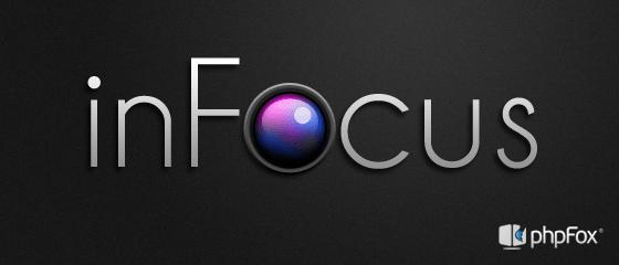phpFox inFocus Social Network