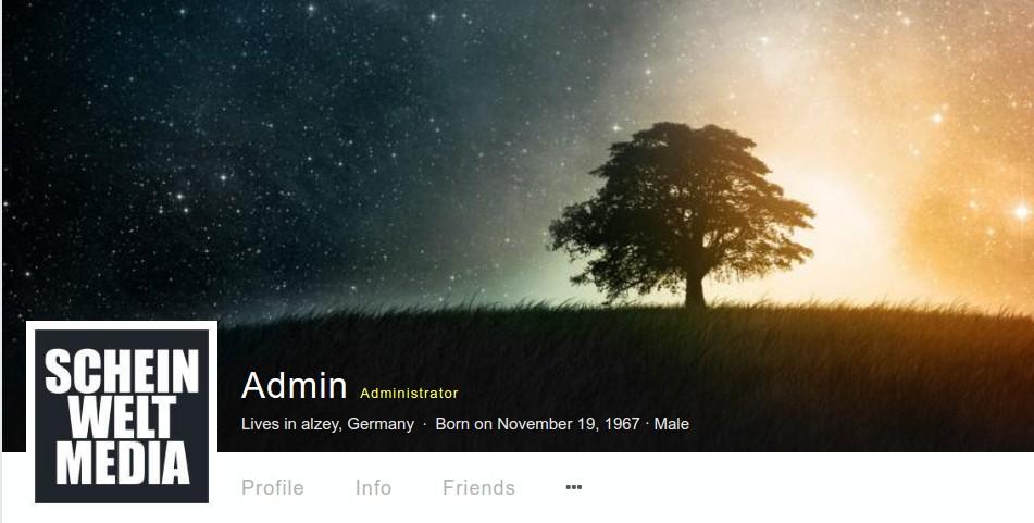profile usergroup