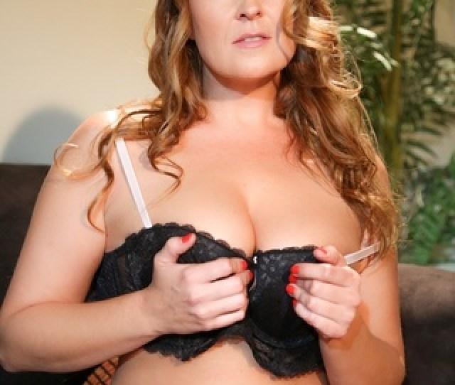 Big Tits Brunette Milf