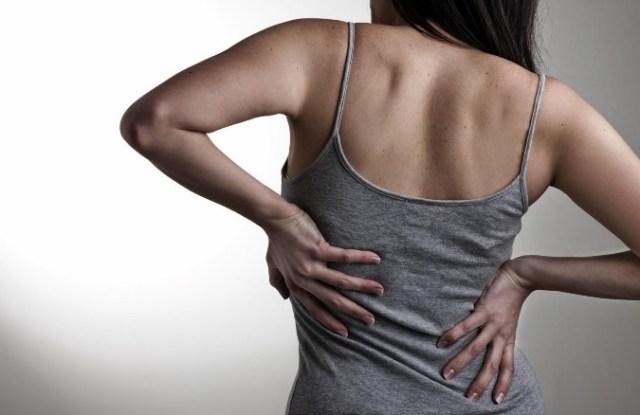 La fibromialgia no respeta edad ni sexo. Foto de referencia.