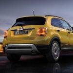 Fiat 500x Easypower In Versione Gpl Moving Center