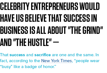 business owner mindset