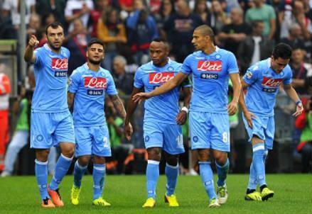 Calciomercato Napoli News Giordano Crc Mascherano