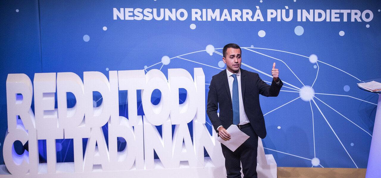 Caos Reddito Di Cittadinanza Allarme Poste E Istat Inps