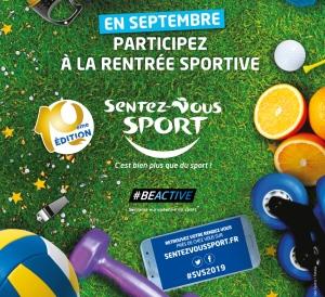 Sentez-Vous Sport 2019