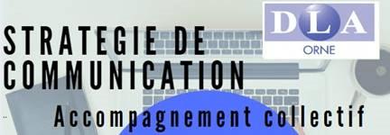 Accompagnement sur la COMMUNICATION