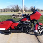New 2020 Harley Davidson Road Glide Special Motorcycles In Kokomo In 667668 Billiard Red Stonewashed