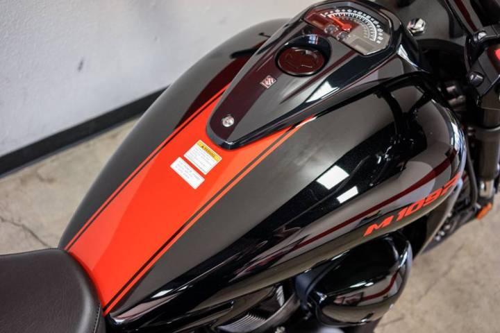 Suzuki Boulevard M109r Custom Handlebars | Newmotorjdi co