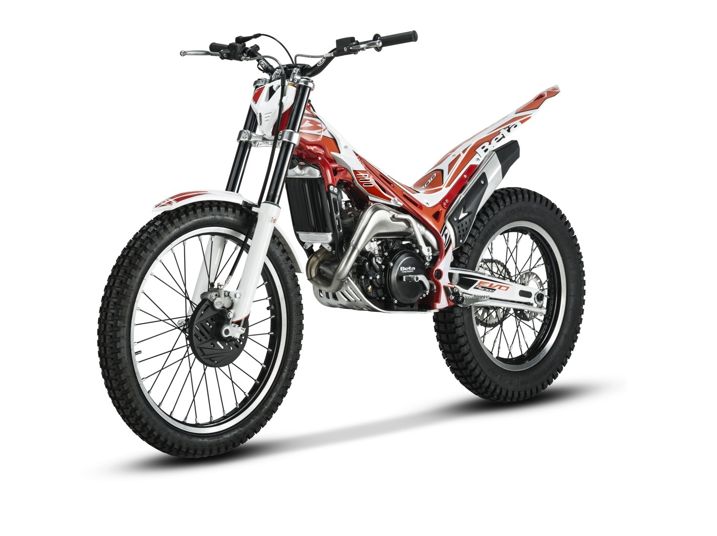 New Beta Evo 300 Ss Super Smooth Motorcycles In