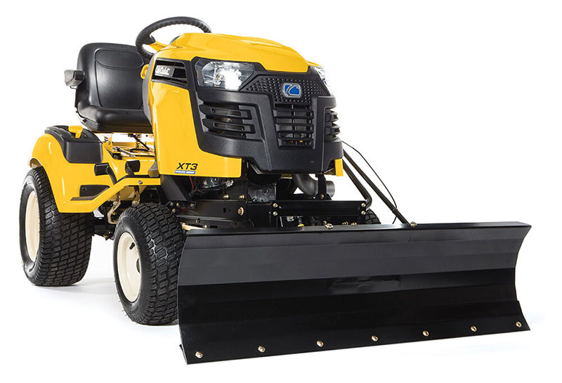 Sold by diy repair parts. New 2021 Cub Cadet 46 In Snow Plow Blade Black Blades In Bowling Green Ky