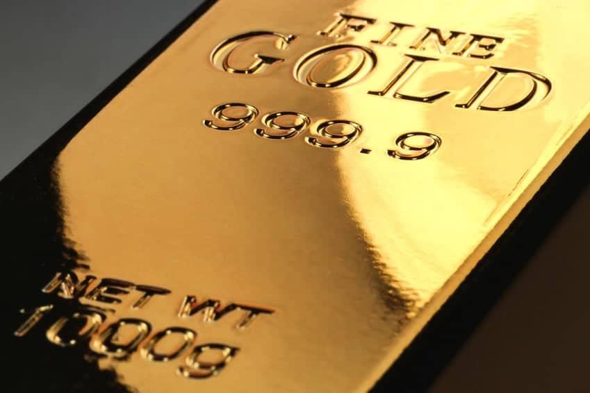 Insolvenz der COSMA Gruppe – Gold Anlagen