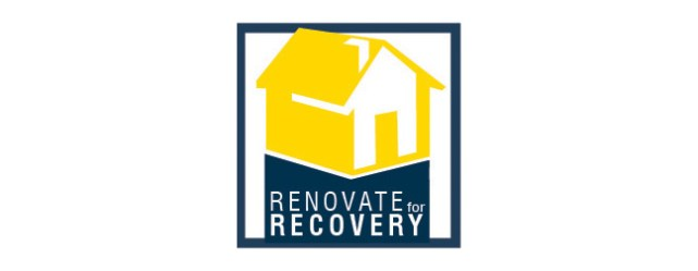 The CDRC is working behind the scenes to support Renovate for Recovery -- the architects providing free design services to the Boston Survivors Accessibility Alliance, which provides free home renovations to survivors of the Marathon bombings. The CDRC is serving as Architect of Record for all projects, helping to organize the 90+ designer volunteers, providing liabiility insurance coverage to the volunteer designers. CDRC executive director was the project architect for the pilot project. Several dozen projects are anticipated; there is no deadline for applying.