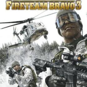 The coverart thumbnail of SOCOM: U.S. Navy SEALs Fireteam Bravo 3