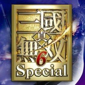 The coverart thumbnail of Shin Sangoku Musou 6 Special