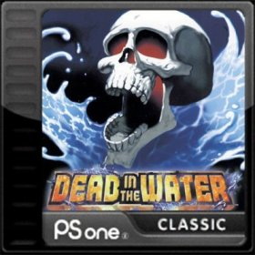 The cover art of the game Dead in the Water.