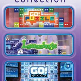 The cover art of the game PlayStation Network Collection: Puzzle Pack.