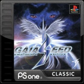 The coverart thumbnail of GaiaSeed: Project Seed Trap